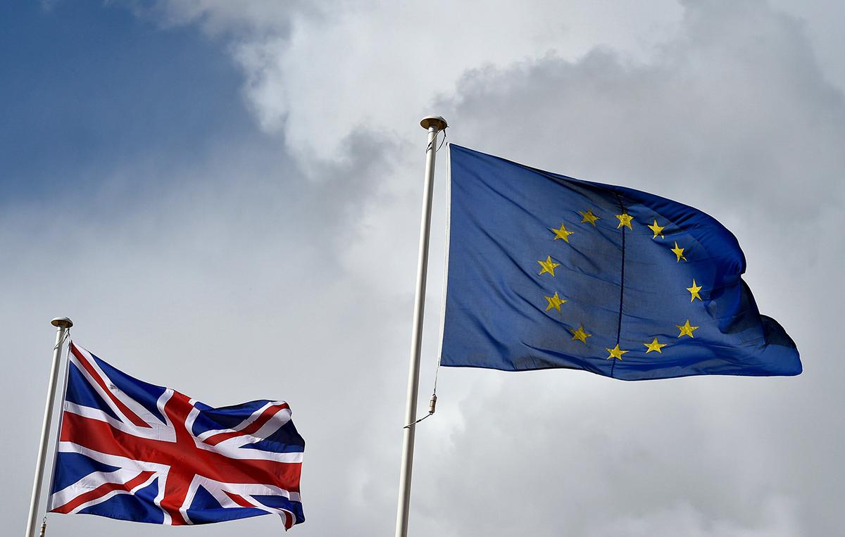 İngiltere Brexit Kripto Para Fiyatları