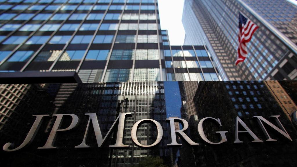 JPMorgan Chase Ethereum