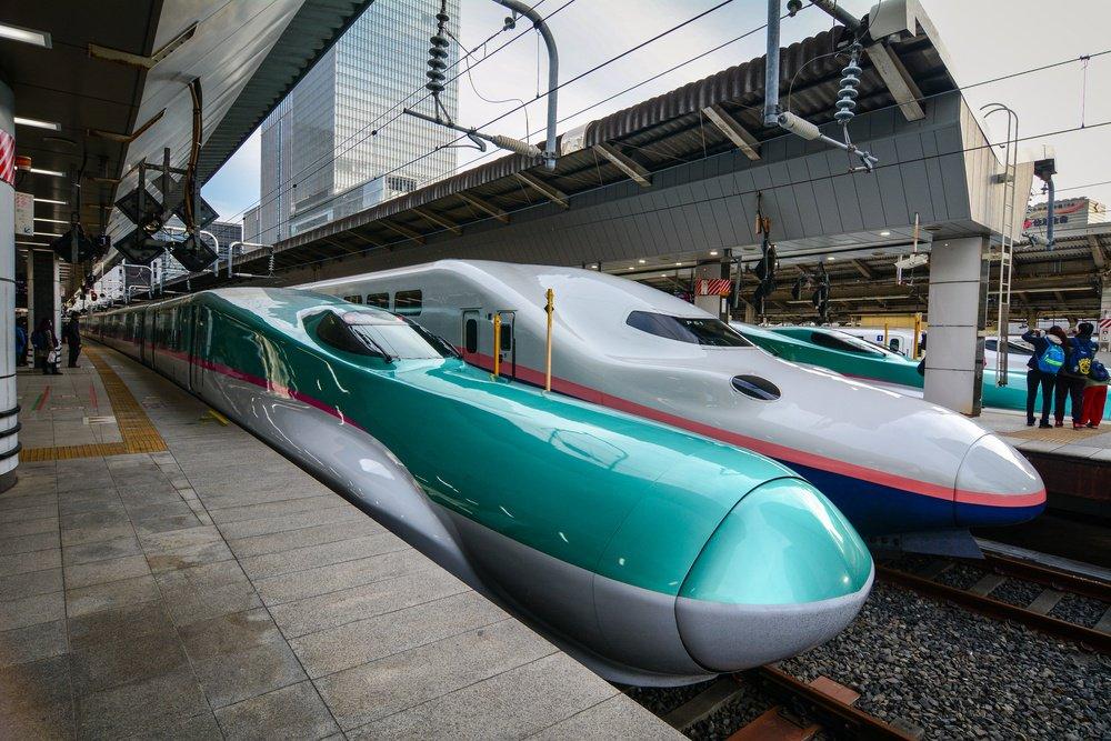 Japan Railways Group Bitcoin ve Kripto Para