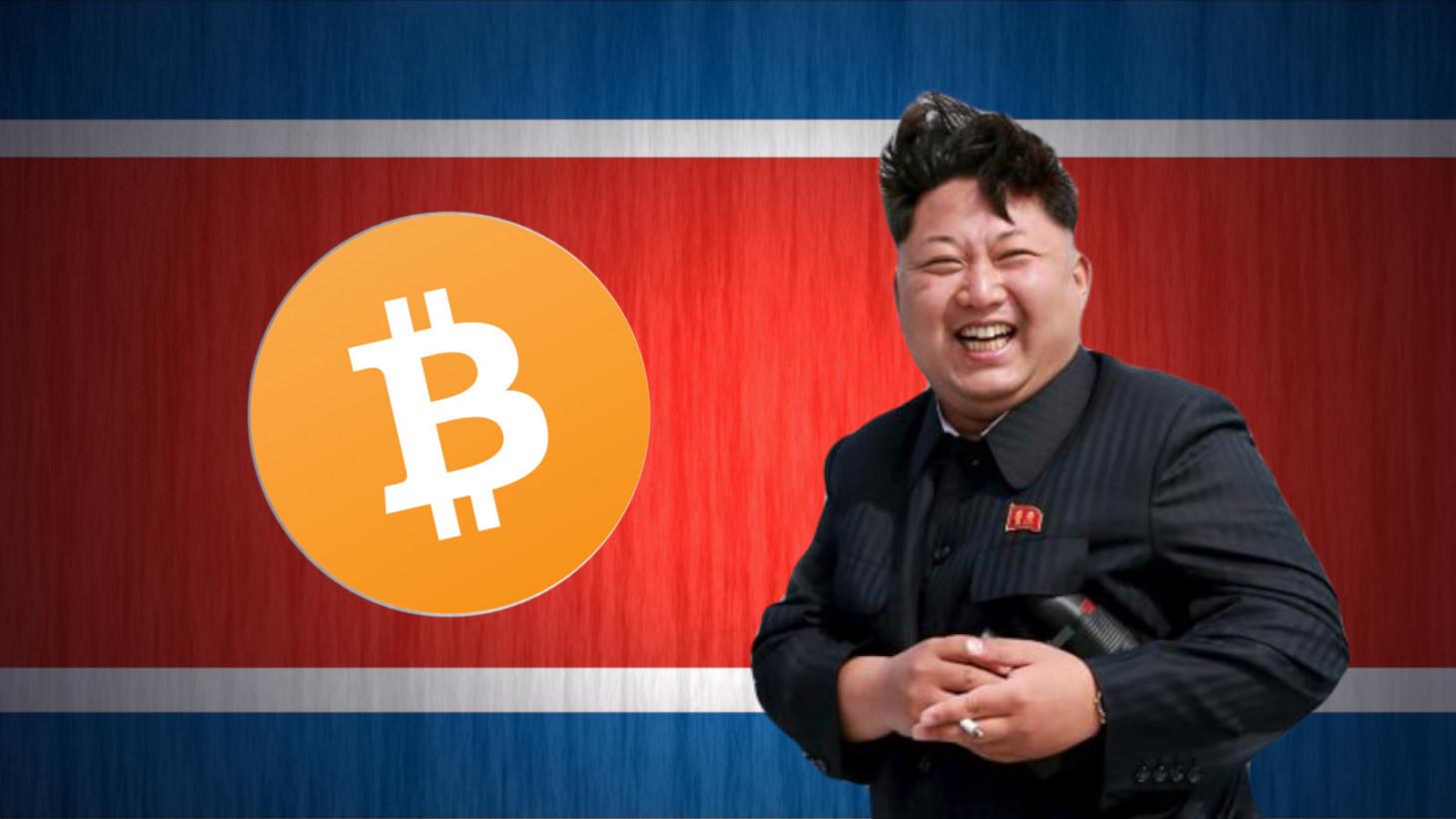 Kuzey Kore Kripto Para Hırsızlığı