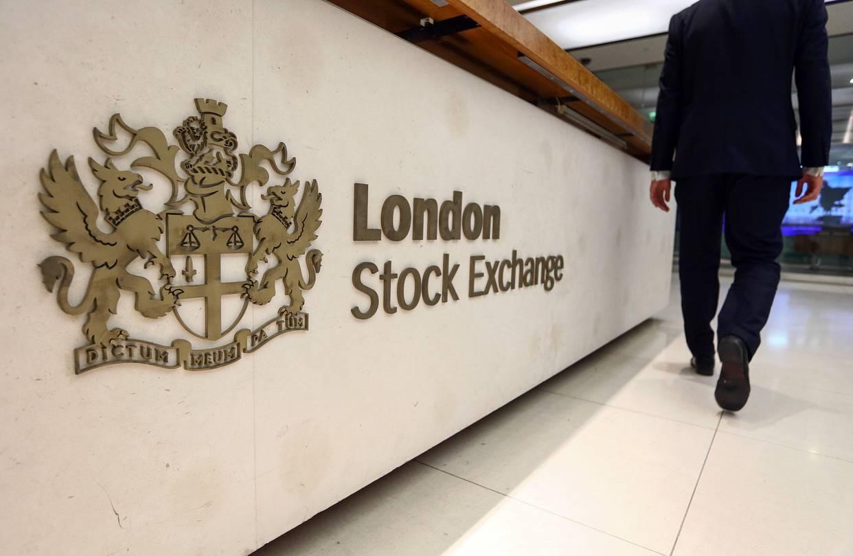 Londra Menkul Kıymetler Borsası Blockchain ETF