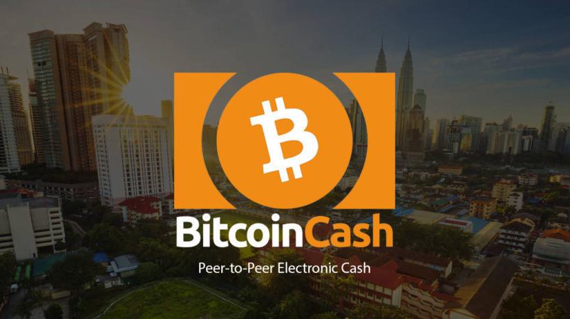 Paribu Bitcoin Cash BCH