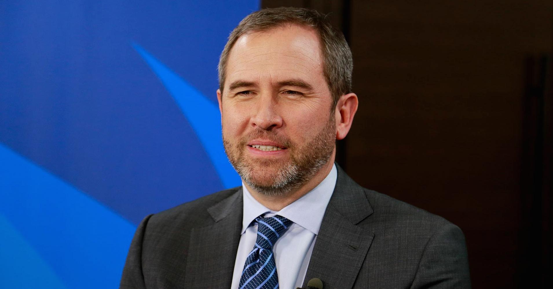Ripple CEO JPM Coin