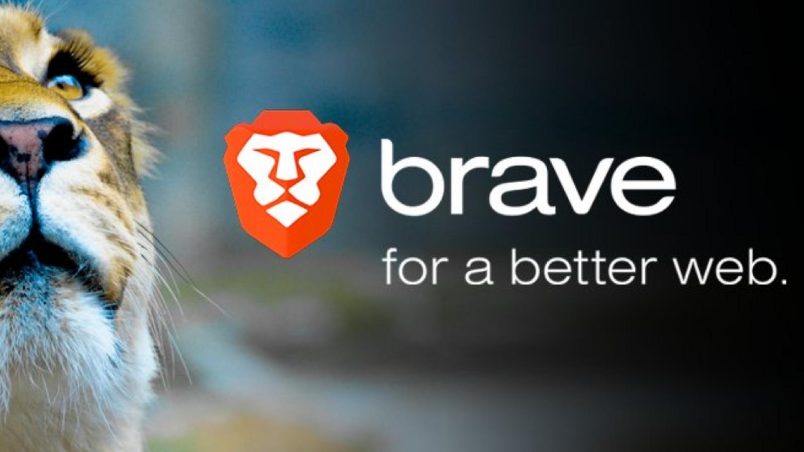 Vitalik Buterin Brave Browser