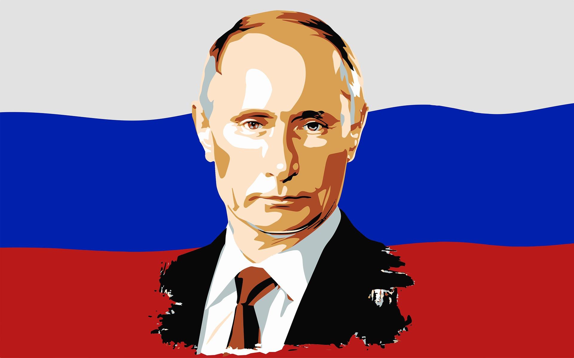 Vladimir Putin Bitcoin Kripto Para