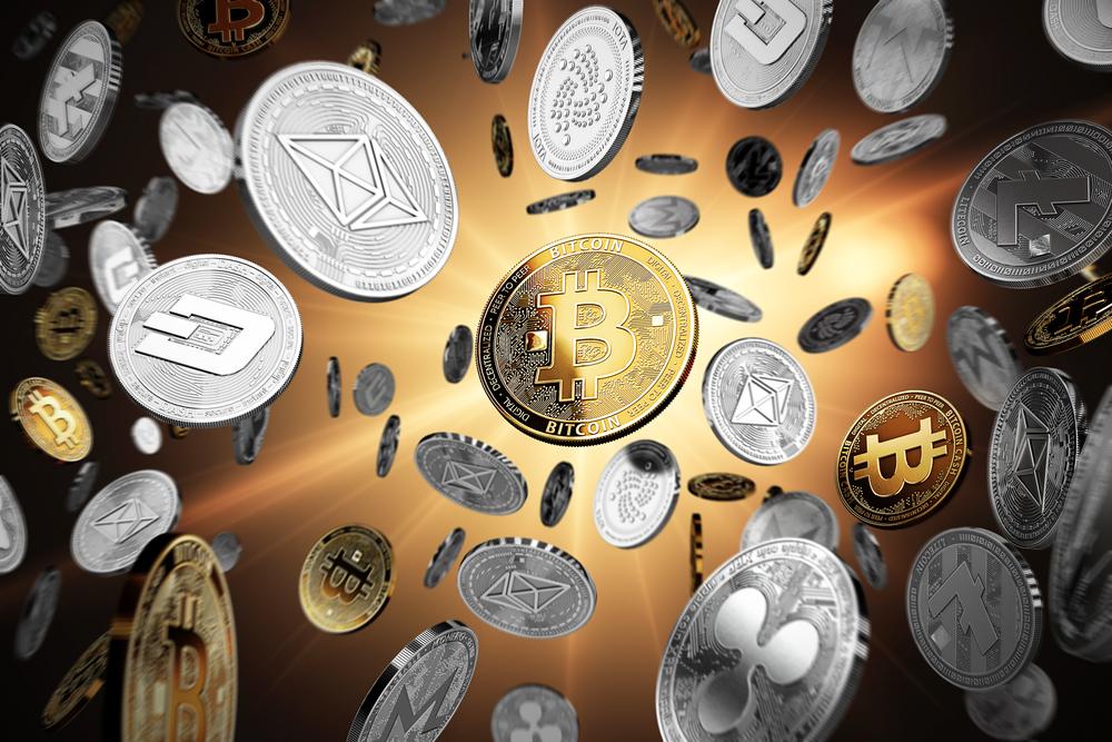 Altcoin Bitcoin