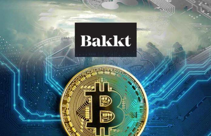 Bakkt Bitcoin Vadeli İşlem Piyasası