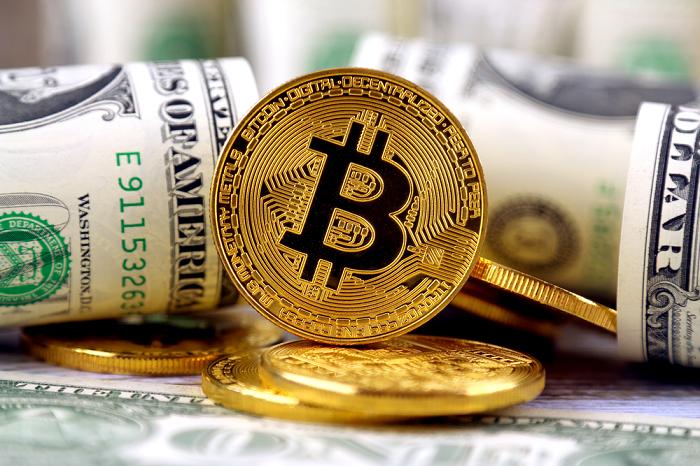 Bitcoin 8.400 Dolar