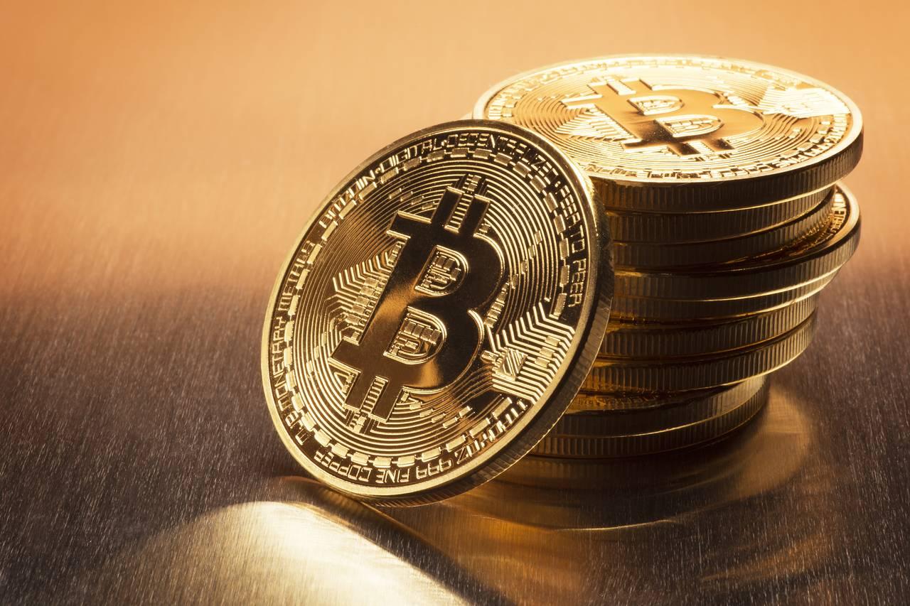 Bitcoin Aşırı Alım Bölgesi