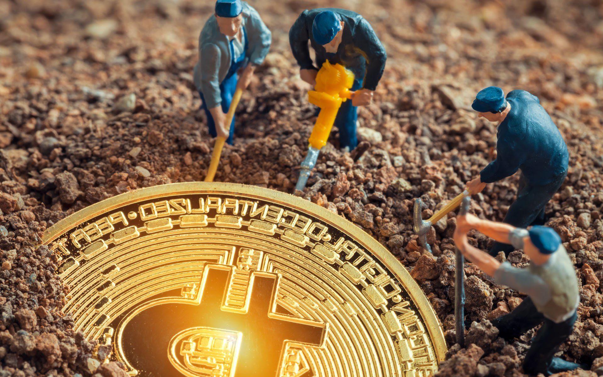 Bitcoin Cash BCH Hashrate