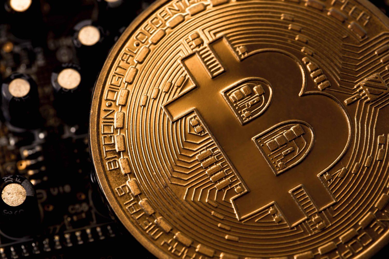 Bitcoin Fiyatı 4