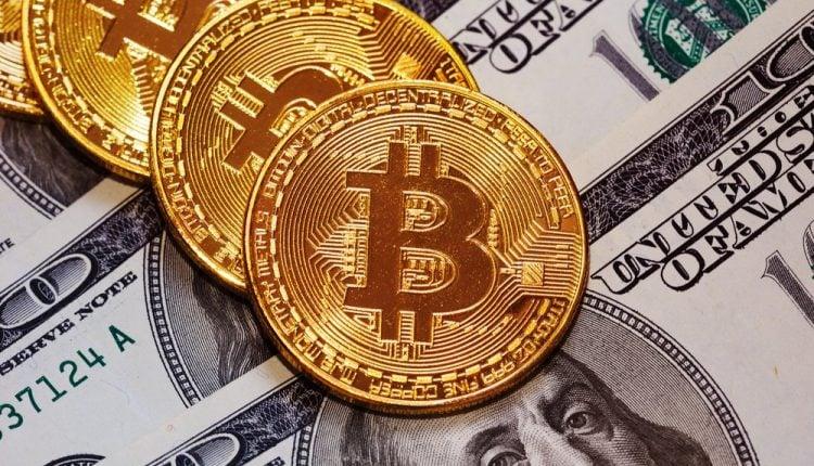 Bitcoin Fiyatı 5