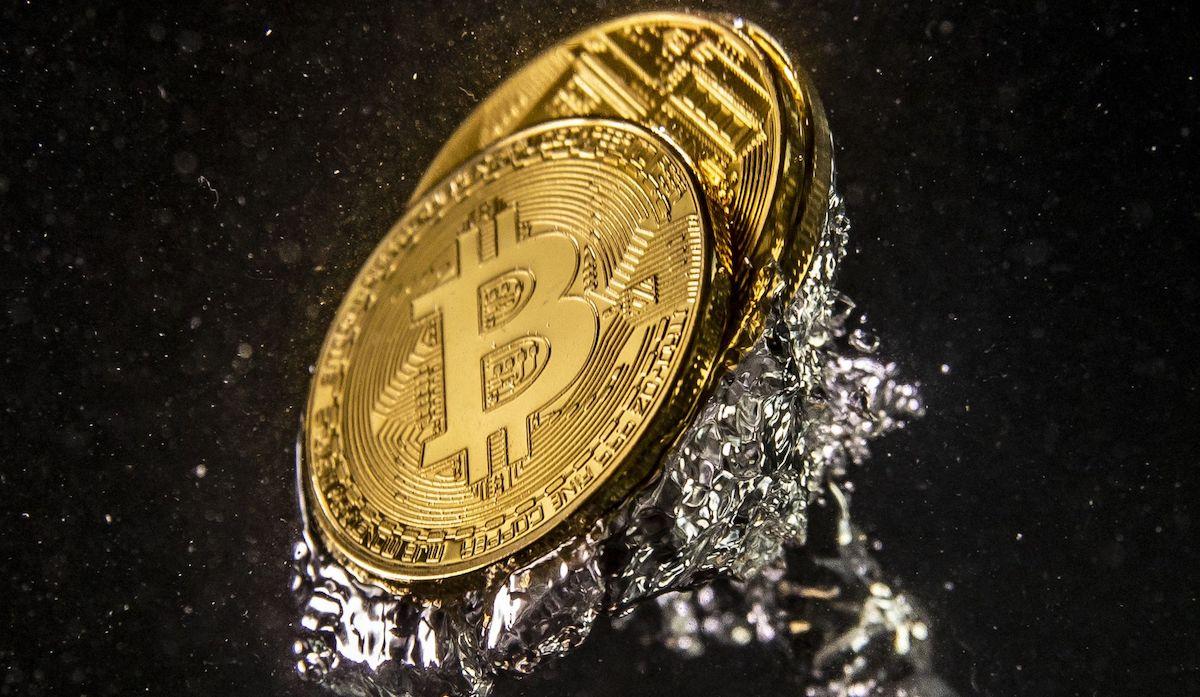 Bitcoin Fiyatı 7