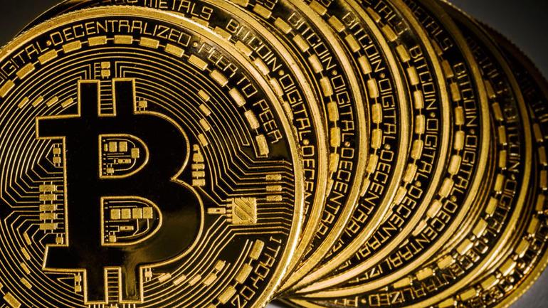 Bitcoin Fiyatı 9
