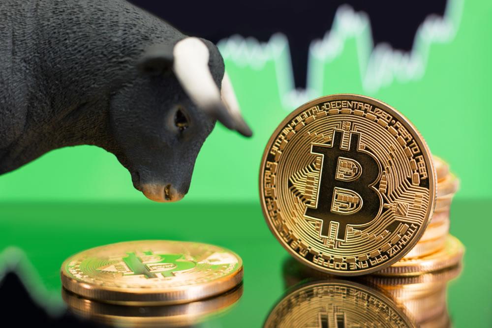 Bitcoin Fiyatı Golden Cross