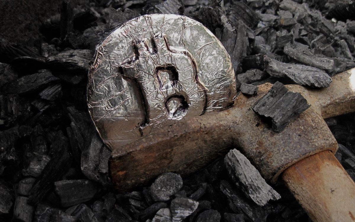 Bitcoin Madenciliği Çin