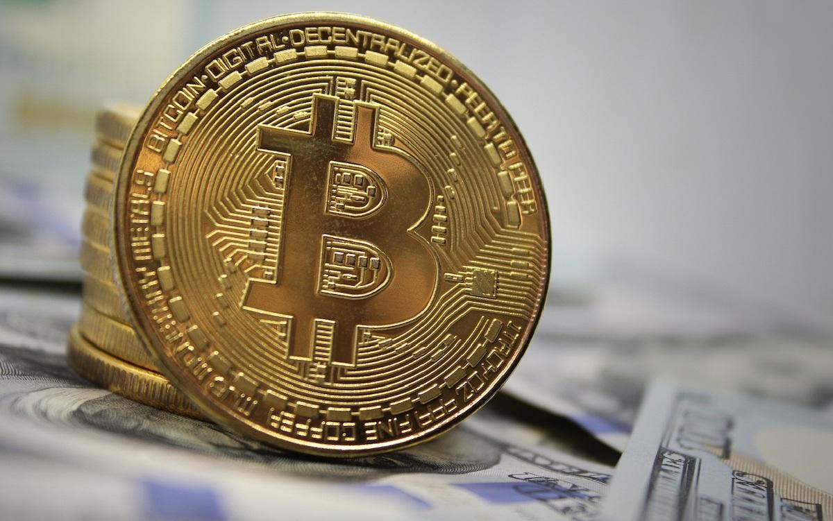Bitcoin Nisan