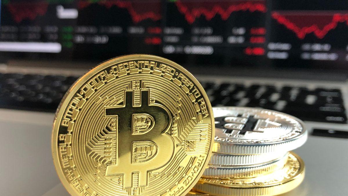Bitcoin Rallisi ABD Merkez Bankası