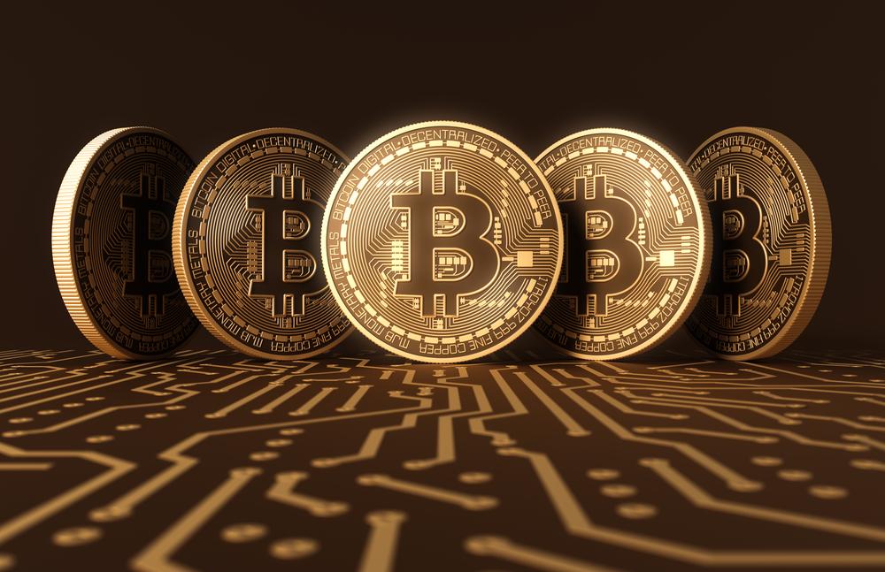 Blok Başına Bitcoin İşlemleri