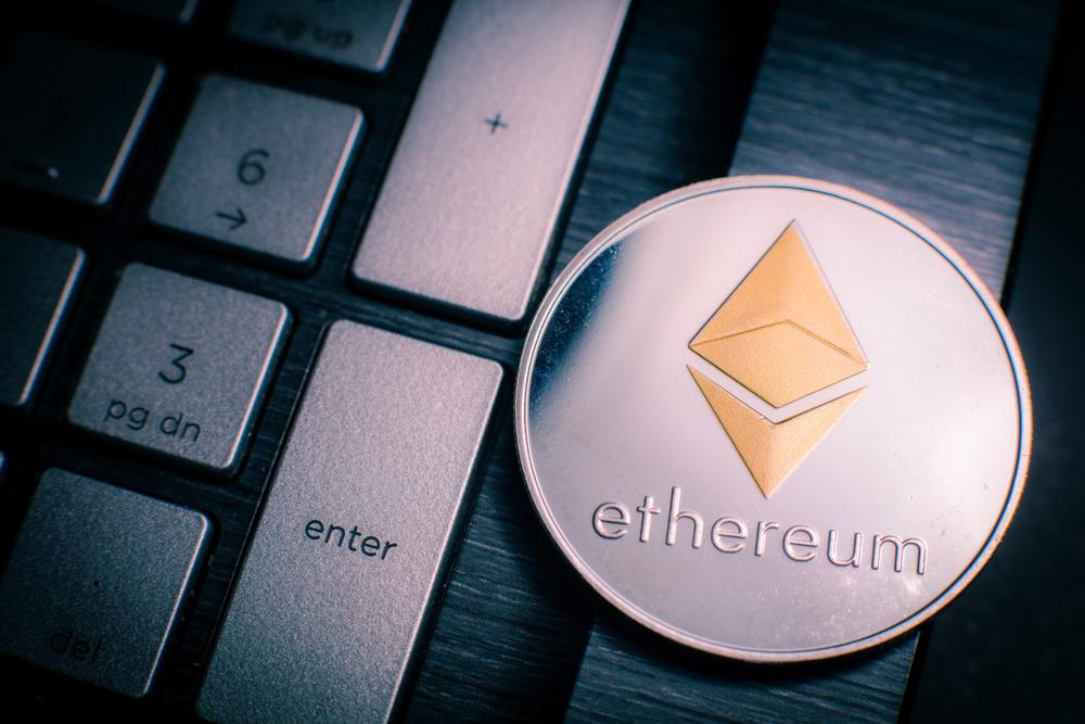 Çalınan Ethereum ETH