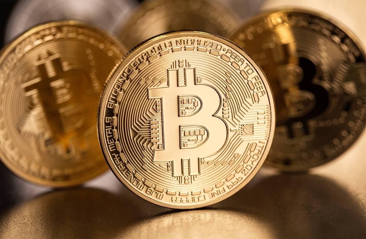 Dayanak Varlığı Bitcoin