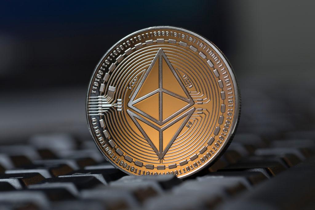 Ethereum Fiyatı Golden Cross