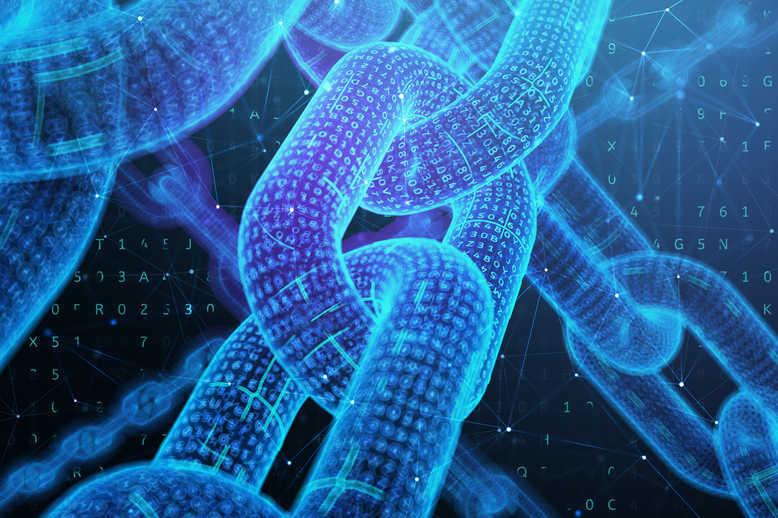 Fobes Blockchain 50