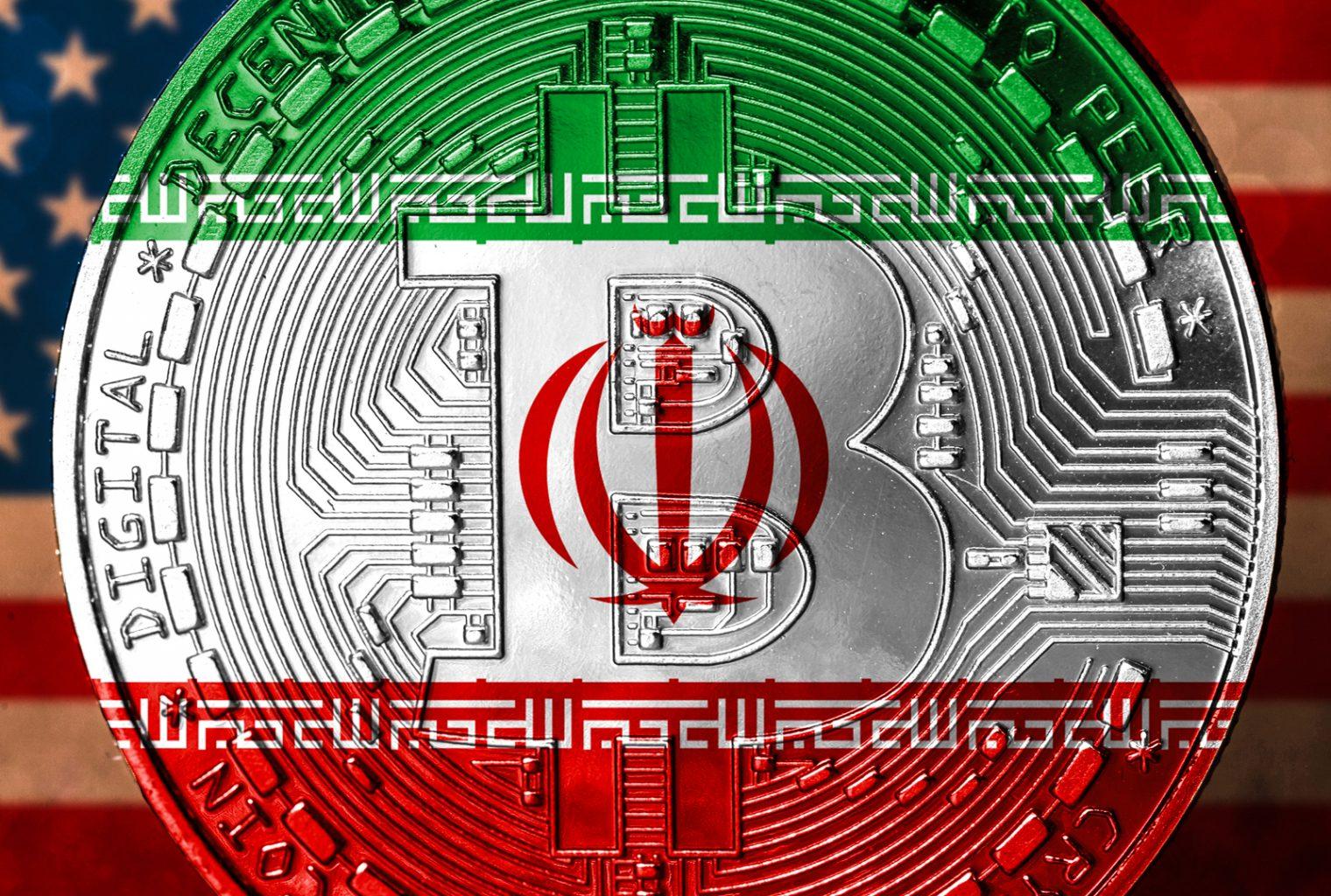 İran ABD Yaptırımları Kripto Para