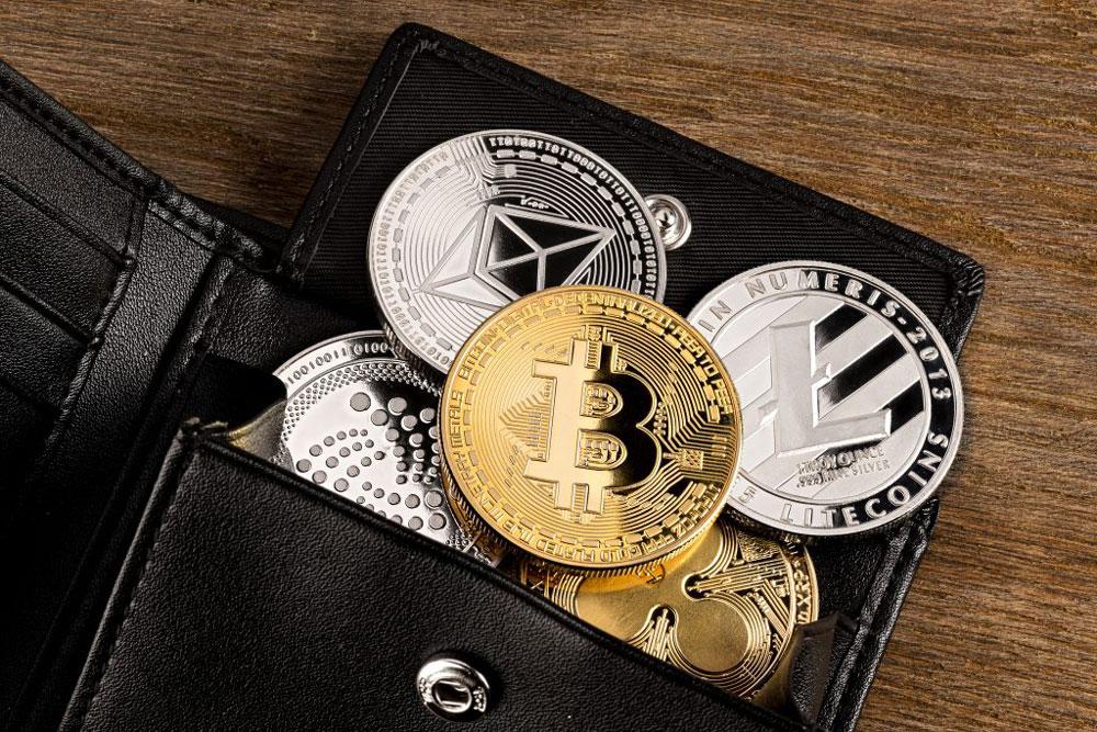 Kripto Para Cüzdanı Nedir