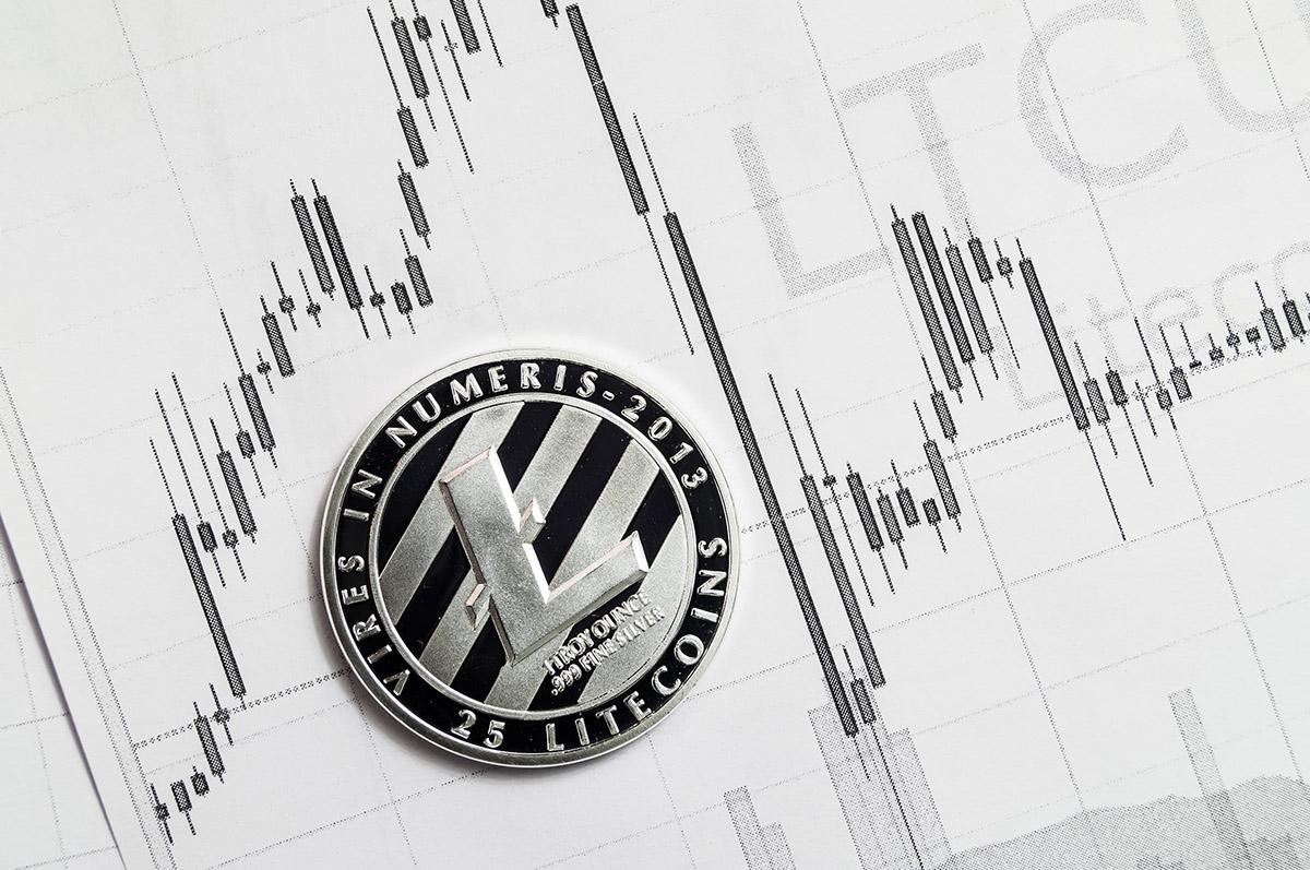 Litecoin Fiyatı 1