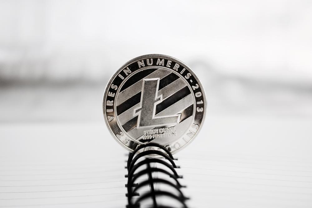 Litecoin LTC Hash Rate