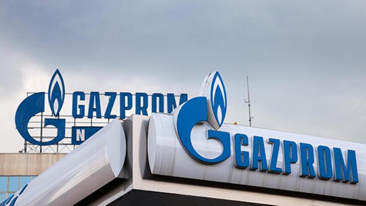 Rus Enerji Devi Gazprom