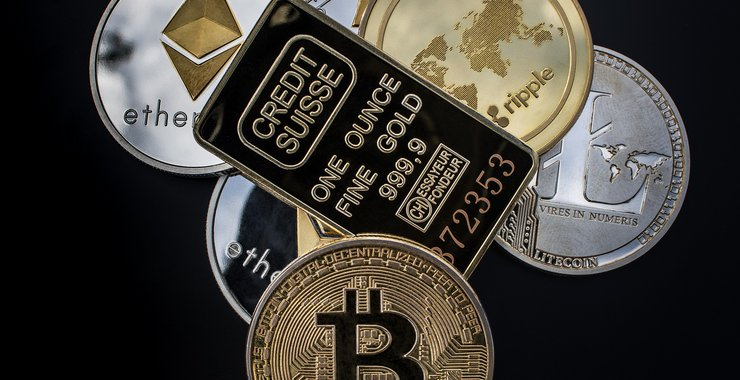 Rusya Altın Destekli Kripto Para