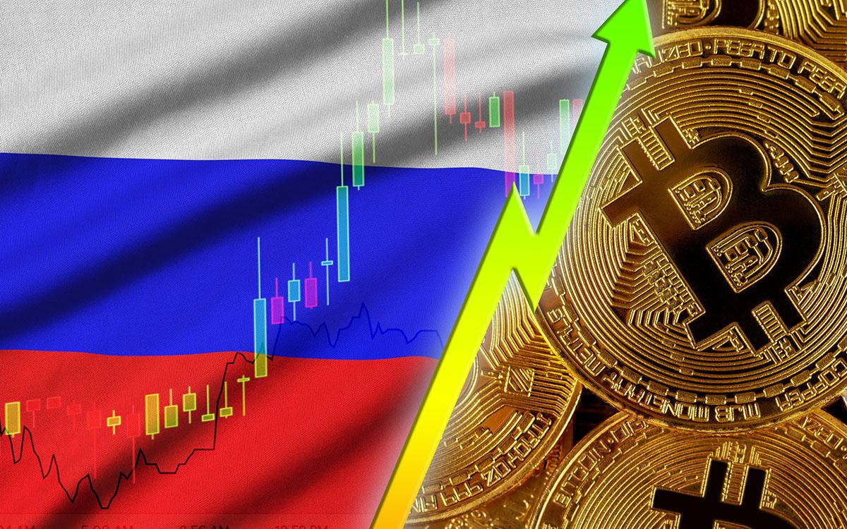 Rusya Kremlin Bitcoin BTC