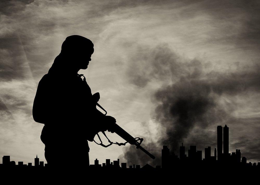 Terörizm ve Kripto Para