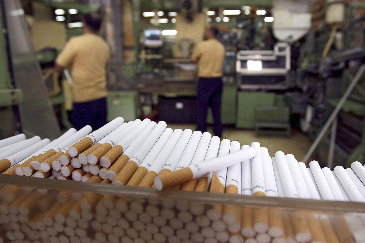 Tütün Devi Philip Morris