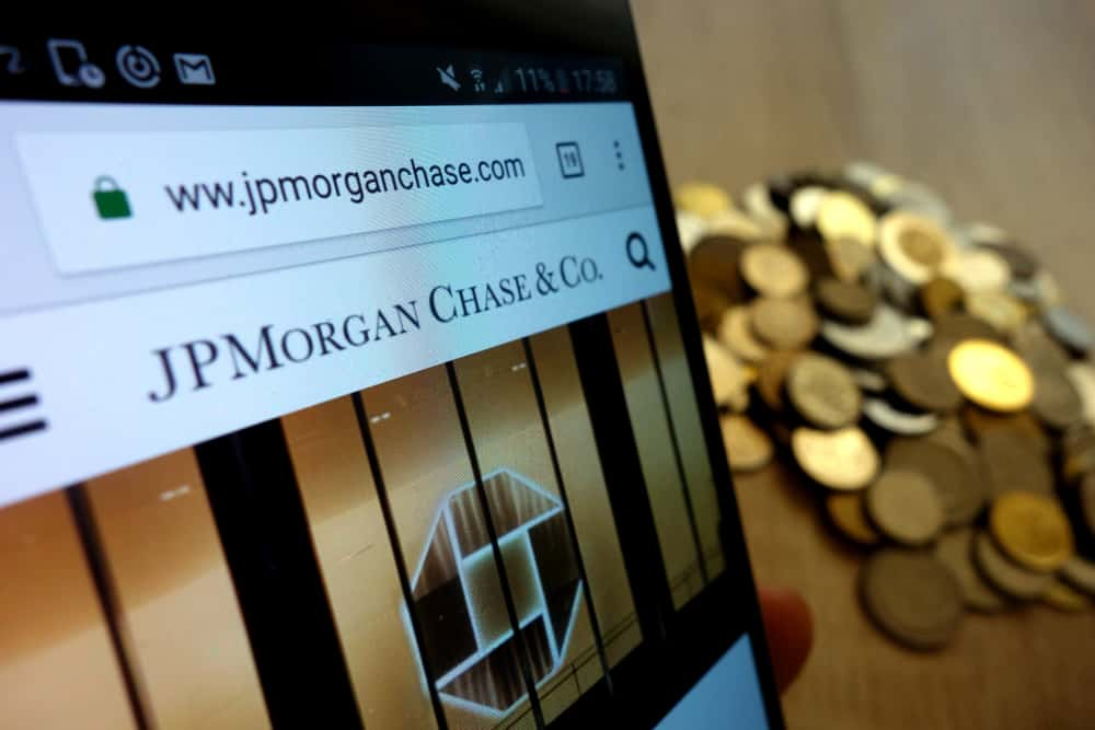 Ünlü Kripto Para Boğası JPMorgan Chase