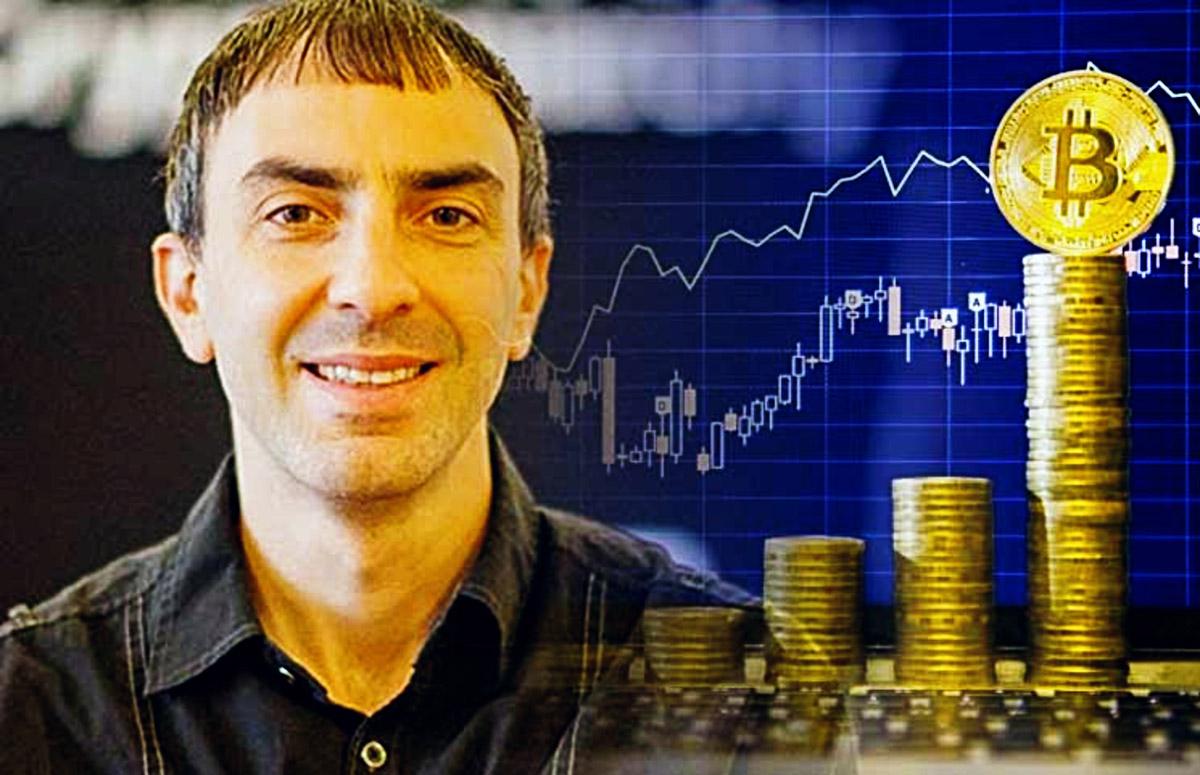 Ünlü Piyasa Analisti Tone Vays Bitcoin Fiyatı