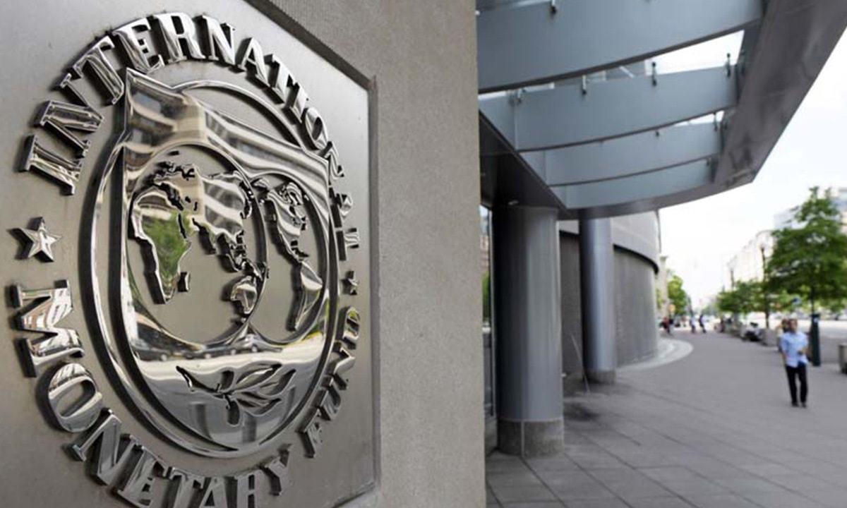 Uluslararası Para Fonu IMF Kripto Para