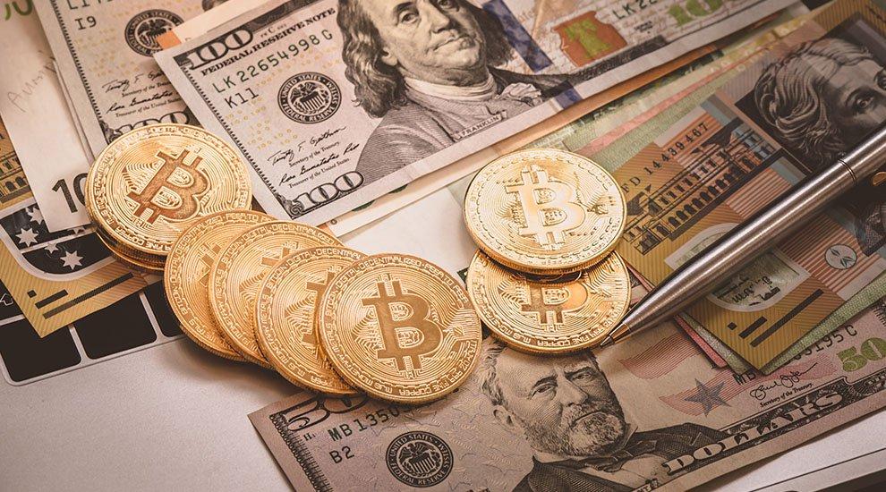 Varlık Sınıfı Bitcoin Fiyatı