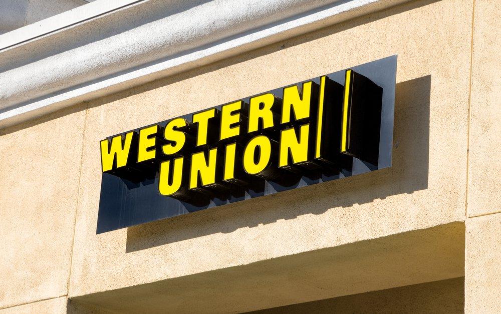 Western Union e Cüzdan