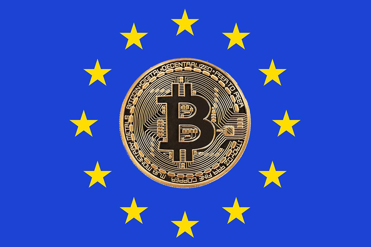2019 Avrupa Parlamentosu Seçimleri Bitcoin