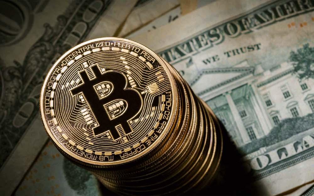 ABD Doları ve Bitcoin
