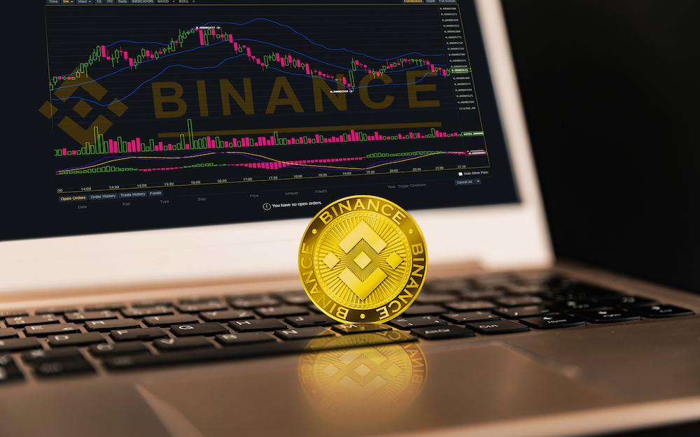 Binance Coin BNB Fiyatı