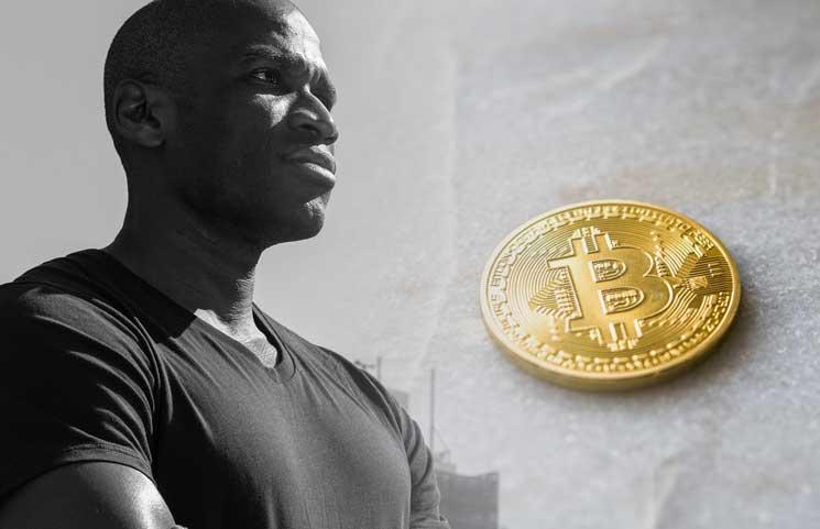 BitMex Arthur Hayes Bitcoin BTC