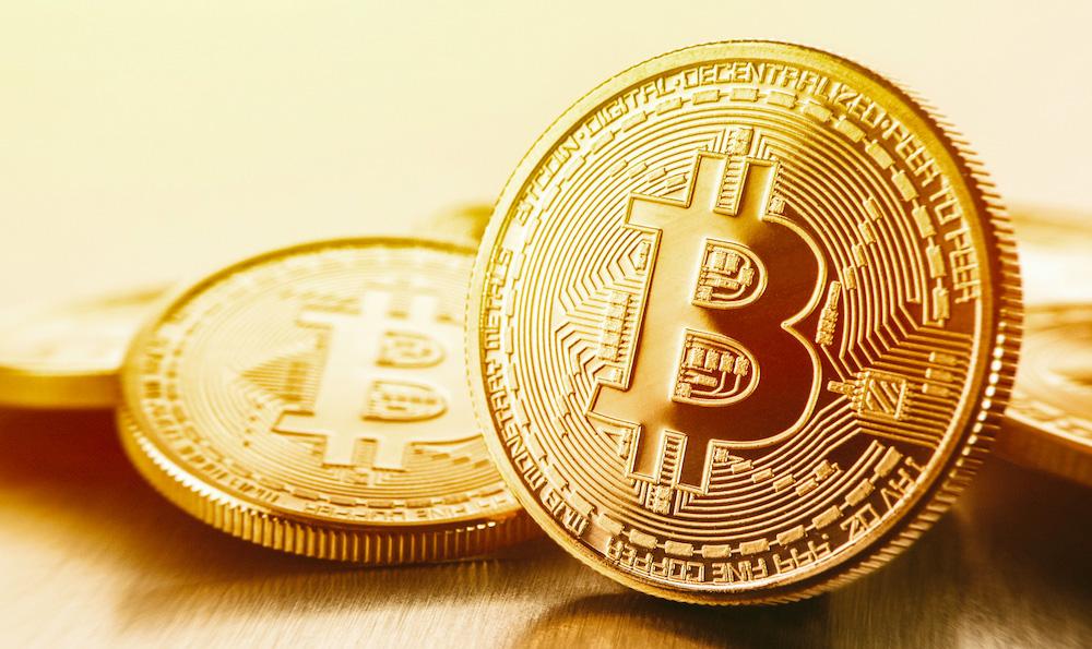 Bitcoin Adresleri