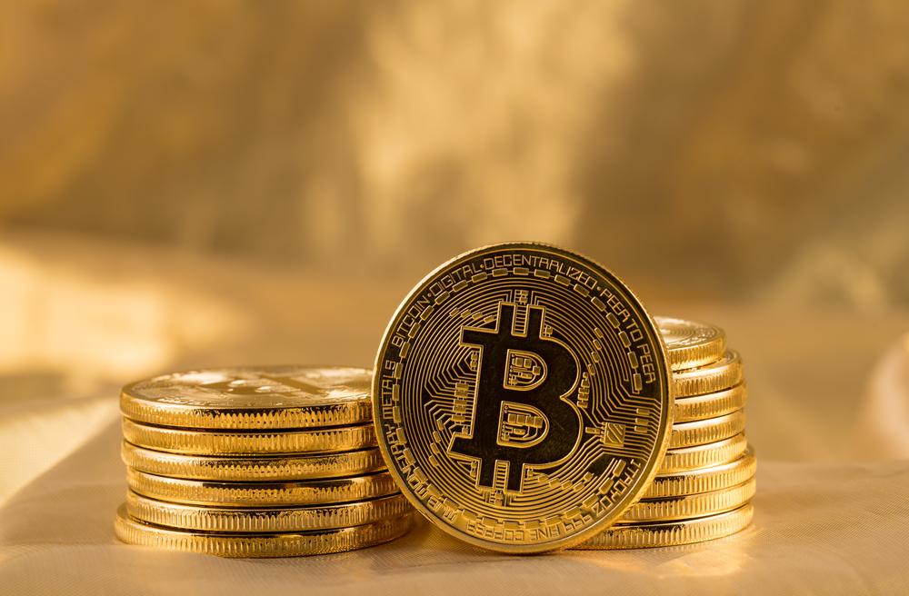 Bitcoin BTC Fiyatı 3