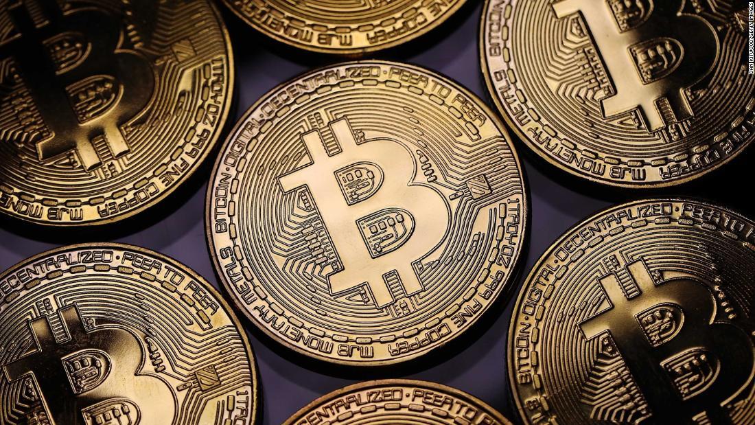 Bitcoin BTC Fiyatı 4