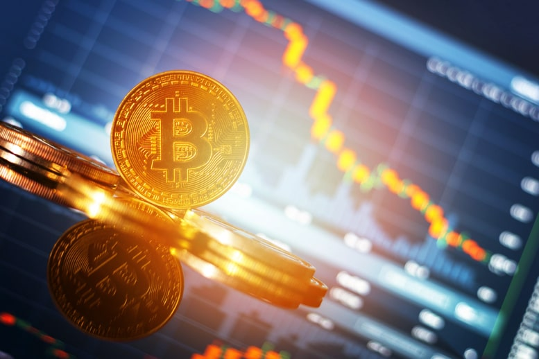 Bitcoin BTC Fiyatı 5