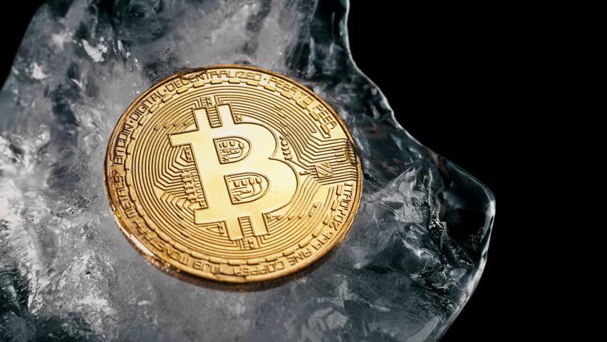Bitcoin BTC Hareketsiz HODL